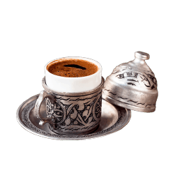 Türk Kahvesi / Turkish Coffee