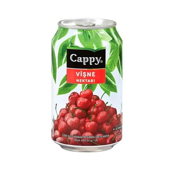Cappy Vişne Meyvesuyu